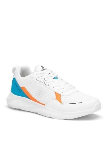 Dark Seer Ds3.1032 Sneaker 2021 Erkek Beyaz